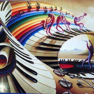 Planet Music Buongiorno in Musica