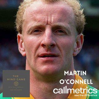 Ep. 7 Martin O'Connell