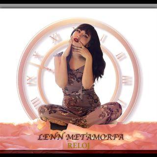 Velada con Lenn Metamorfa