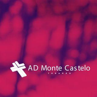 Línguas Divididas e Línguas Repartidas, Gênesis 11 | AD Monte Castelo - Rodrigo C. Oliveira