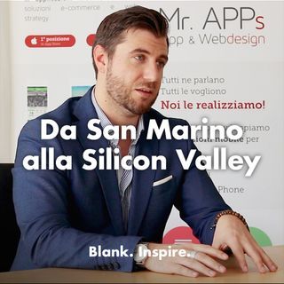 Mr. APPs: da San Marino alla Silicon Valley ✈️