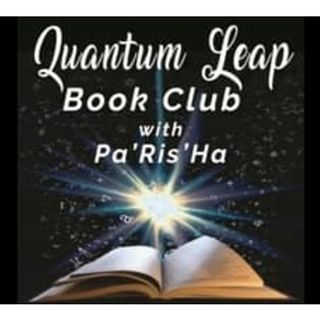 Quantum Leap Book Club: The Quantum of World of Words
