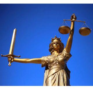 Come un'idea di Giustizia finisce per soffocare George Floyd?