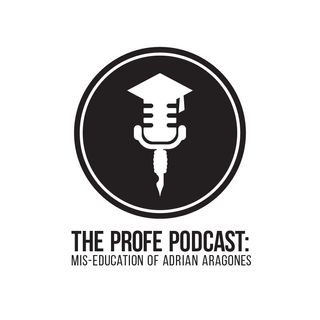The Profe Podcast: Welcome!