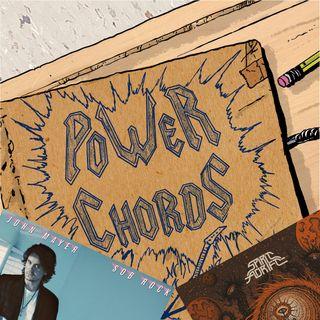 Power Chords Podcast: Track 72--John Mayer and Spirit Adrift