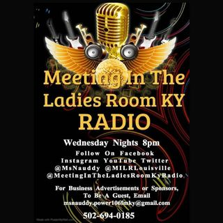 Meeting in the Ladies Room Ky Radio