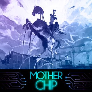 MotherChip Especial - Disco Elysium