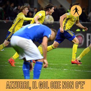 S.1 - Ep. 4 | Azzurri, il gol che non c'è