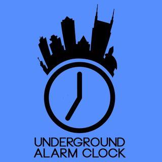 Underground Alarm Clock : Session 12