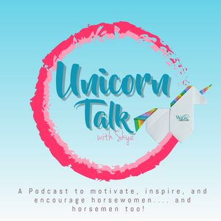 Unicorn Talk: Intro
