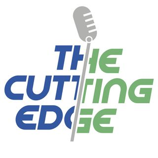 THE CUTTING EDGE SHOW - S01E01