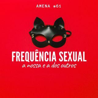 61 - Frequência sexual é um desafio