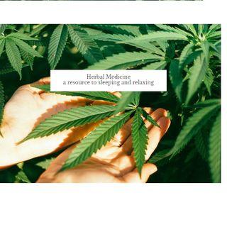 #PODCAST #17 Cannabis-Herbal Medicine