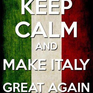 [Make Italy Great Again] - Come fare un funnel che funziona con Moreno Bonechi