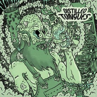 Busby Death Chair - Distilled Tongues @ Parts & Labor 5/29/21