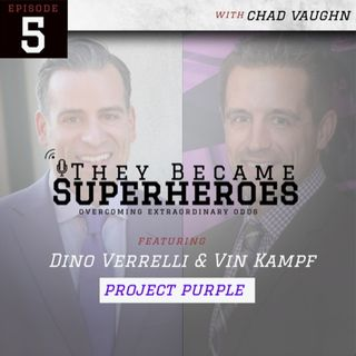 Project Purple - A Son on a Mission
