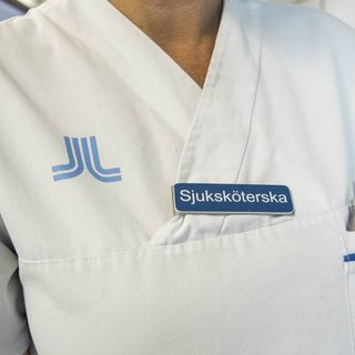Sjuksköterskekrisen