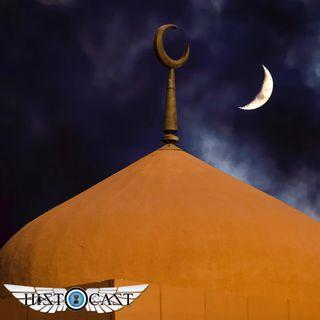 HistoCast 176 - El Islam y sus facciones