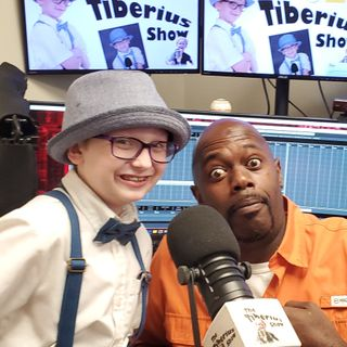 The Tiberius Show EP 107 Kevin Sutton
