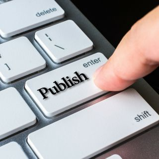 Choose The Best Online Publishing Platform For Your Content
