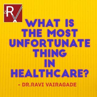 Episode 7 - DrRavi Wairagade's show