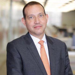 Guillermo Sierra, Director General de Televisión y Servicios Digitales para HITN (19 de Diciembre 2020)