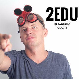 2EDU #16. Tworzenie kursów wideo na dużą skalę. O wytrwałości, konsekwencji i sposobach na wideo opowiada Grzegorz Róg z Eduweb