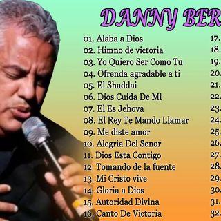 "_""Por siempre Rey_"" Danny Berrios"