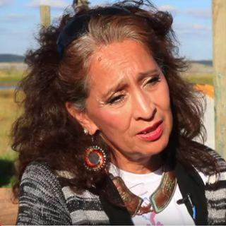 Sotto Tiro - L'acqua è vita: la protesta dei Sioux del Nord Dakota