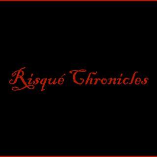Risque Chronicles The Axeman Episode 4