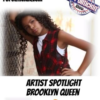 Artist Spotlight -  Brooklyn Queen | @BrooklynQueen03
