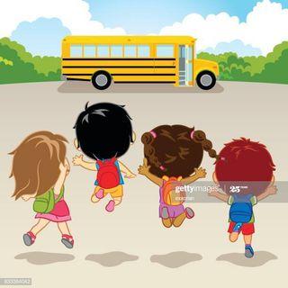 Los primeros días de clase