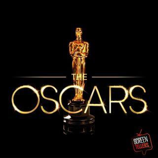 Chiacchiere random su...Oscars 2021!