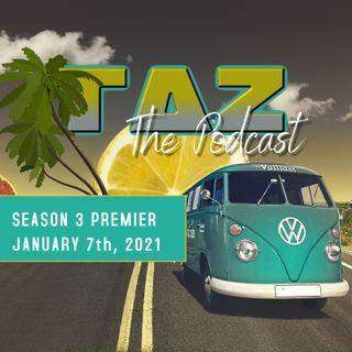 TAZ The Podcast