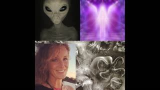 Archonic Parasites Consciousness Invasions Angelic Guardians with Emily Infinity