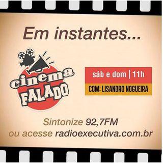 Cinema Falado - Rádio Executiva - 12 de Janeiro de 2019