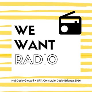 We Want Radio - 4