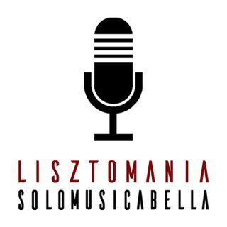 Lisztomania del 16/04 recap, professionalità in pillole!