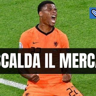 """Calciomercato Inter, Biasin: """"Nandez e Bellerin più vicini, ma ora Dumfries non è più impossibile"""""""