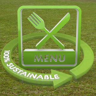 Travelin GDs: Green Restaurants