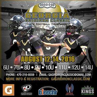 GGC 12U Championship - Gastonia Knights vs East Metro Titans