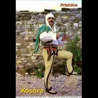 Bijt e Sefes-Oj Kosove ta Puthsha