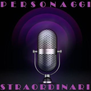 PERSONAGGI STRAORDINARI - ROD STEWART