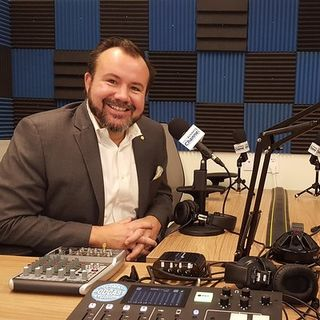 Keeva Kase Buckhead Christian Ministry CEO on Buckhead Podcast