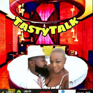 Tasty Talk w/ManDeleon & Girlie Girl: How To Make Sex Last Longer