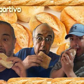 Saquen el bolillo, el pan de caja para el susto en Espacio Deportivo de la Tarde 23 de Junio 2020