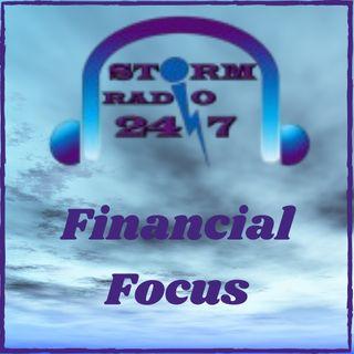 Financial Focus - Types of Insurance w/Guest Sorana Blackfoot