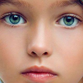 Gli Occhi Sono Lo Specchio Dell'anima??