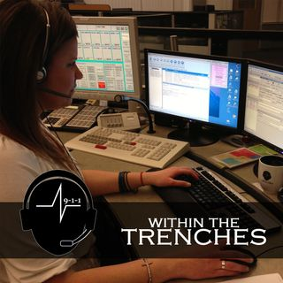 Within the Trenches EP72