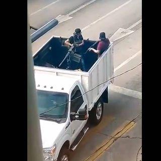 Gabinete de seguridad informará lo ocurrido en Culiacán